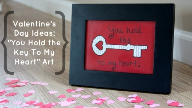 10 Recycled Valentine Decorations