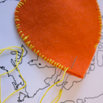 Crafts for Kids: Kid-Friendly Sewing Projects