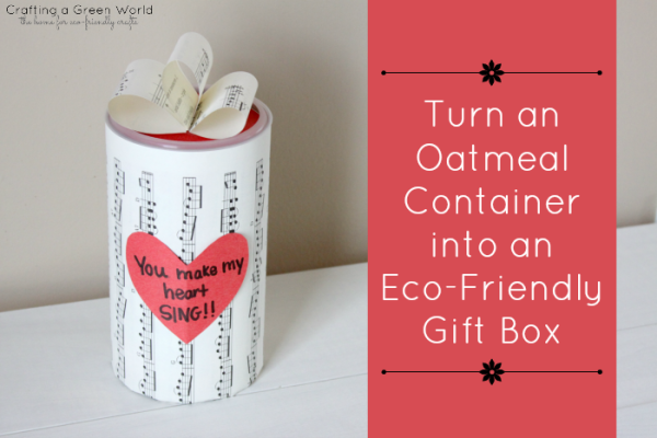 24 Recycled Valentine S Day Crafts Crafting A Green World