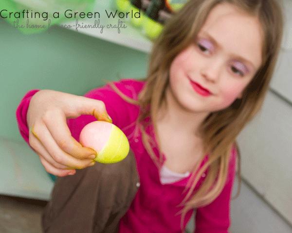 DIY Natural Egg Dye Ideas