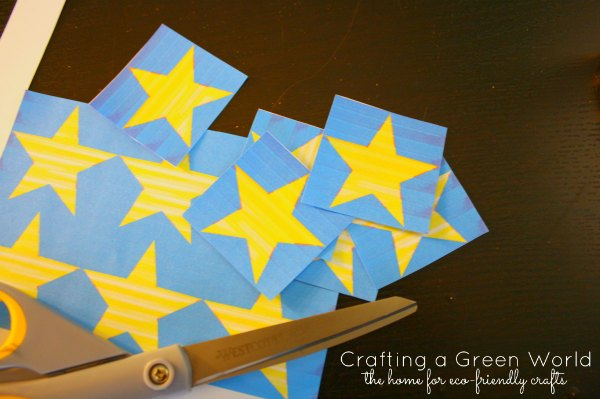 Prinable Make Superhero Cupcake Toppers