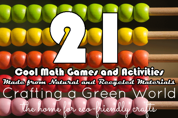 21 Cool Math Games and Activities