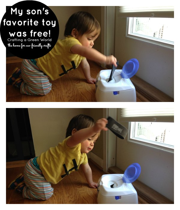 Rainy Day Activities for Toddlers: Activity Box