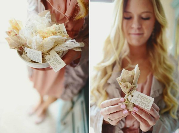 DIY Wedding Ideas