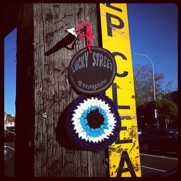 8 Crafty Examples of Urban Beautification