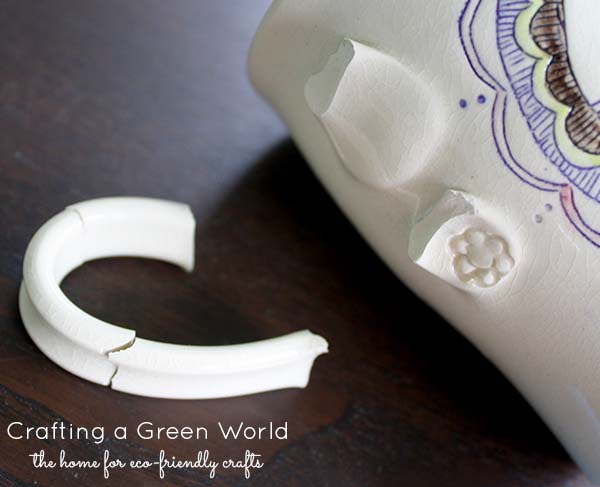 How to Fix a Broken Coffee Cup Handle (Dishwasher Safe!)