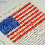 Green 4th of July Crafts