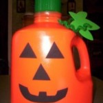 It IS possible to have an eco-friendly Halloween!