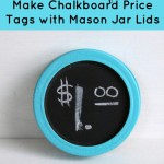 Mason Jar Lid Crafts