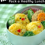 How to Pack a Healthy Lunch