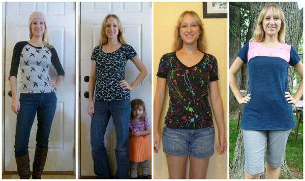 10 T-Shirt Reconstruction Tips