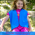 How to Copy an Existing Piece of Clothing
