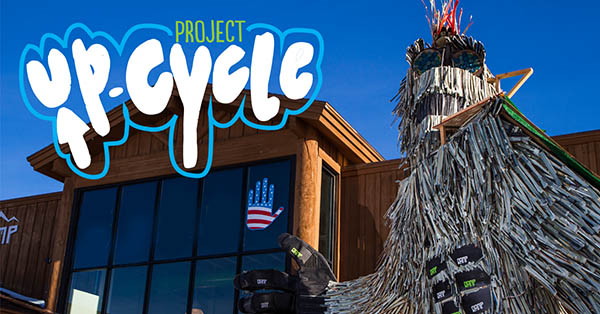 Upcycling Contest