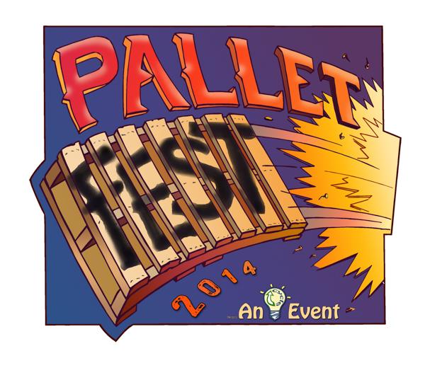 Palletfest 2014