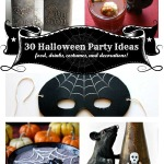 30 Halloween Party Ideas