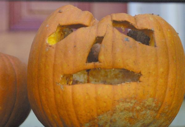 PumpkinC