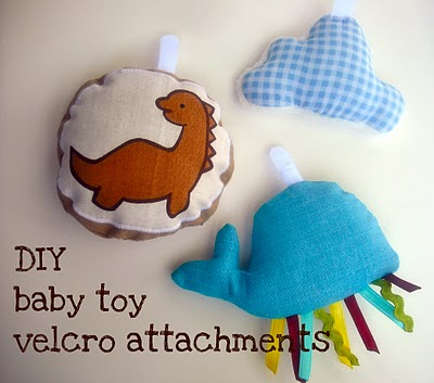 Handmade Gifts for Babies