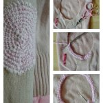 How to Make a Patch with Crochet