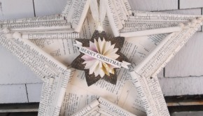 Book Page Projects