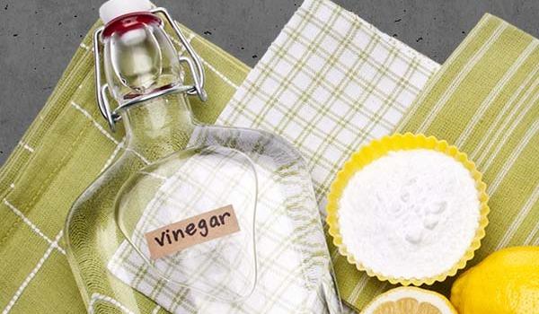 Make Vinegar Drain Cleaner that Actually Smells GOOD!