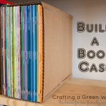 Build Your own Box Set: A DIY Book Case