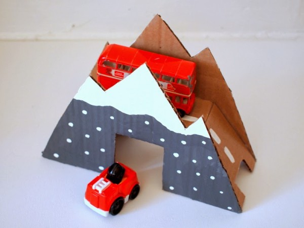 DIY Train Projects