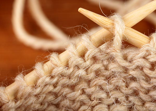 Snuggles Project: Repair Your Bamboo Knitting Needles