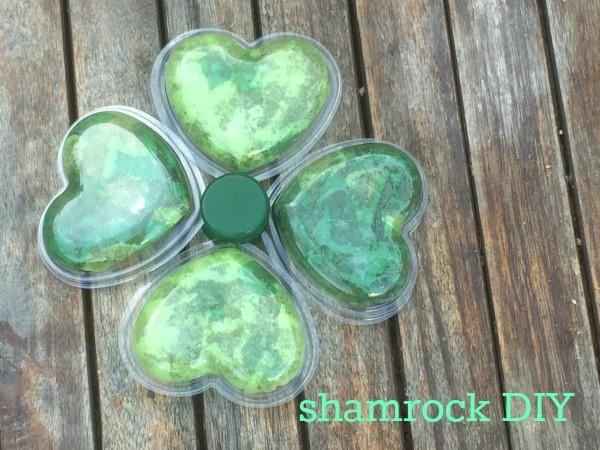 Shamrock Craft