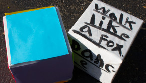 Crafts for Kids: DIY Yard Games
