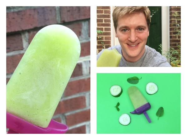 Easy Popsicle Recipe