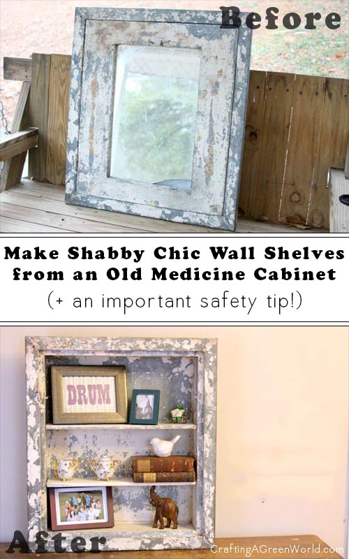 Do You Love Unique DIY Home Decor? Donu0027t Throw Away That Old Medicine