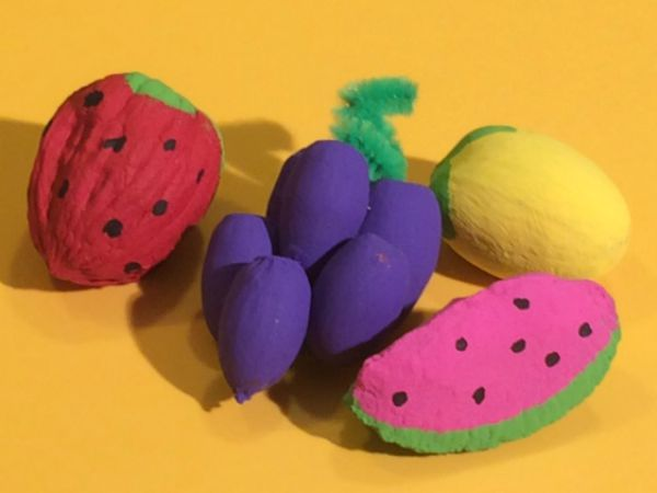 Rock Painting Ideas and Beyond: Summer Kid Craft Fun!