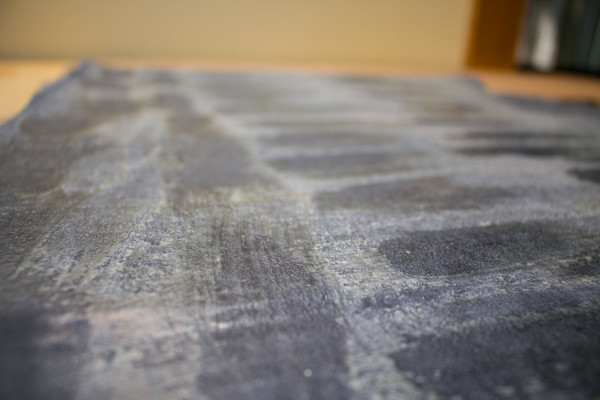 How to Make Waxed Fabric