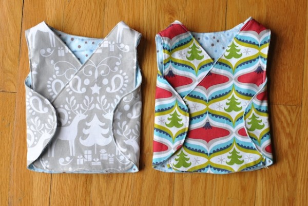 Sew A Nicu Smock For A Preemie Baby The 2nd Annual Craftsy Charity