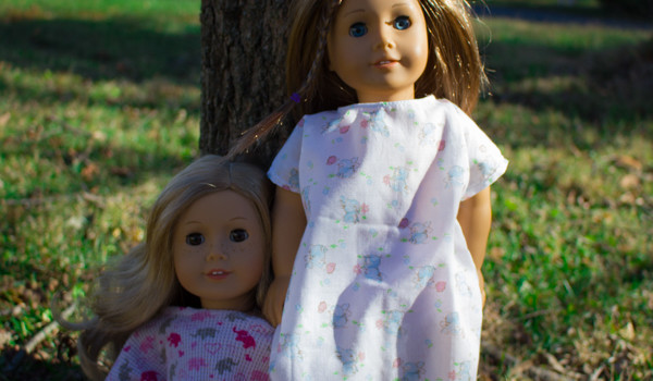Arts and Crafts for Your American Girl Doll