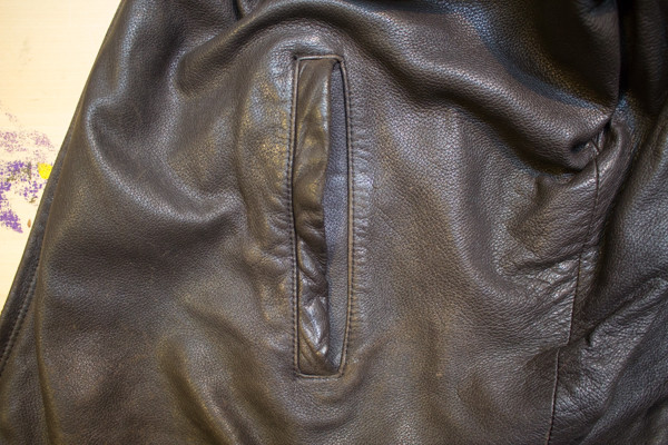How to Replace a Coat Pocket - Crafting a Green World