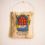 Vintage Flour Sack