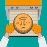 Projects to Celebrate Pi Day