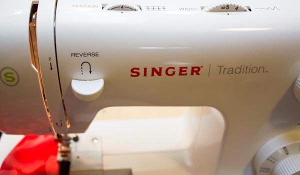 Singer 2277