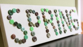 Recycled Crafts for Spring