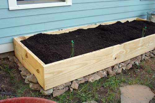 10 DIY Raised Beds You Can Build Crafting a Green World