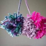 DIY Pom Pom Crafts