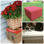 Did you somehow end up with one of those disposable coolers in your house? Here are seven great ways to reuse Styrofoam coolers.