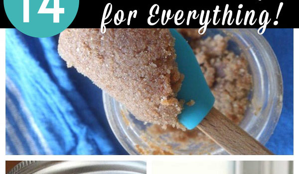 14 amazing diy scrub recipes for everything bath beauty weve got diy scrub recipes to exfoliate and moisturize you from your head to ccuart Gallery