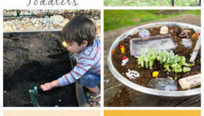 Summer crafts for toddlers, to help your little ones stay busy all summer long!