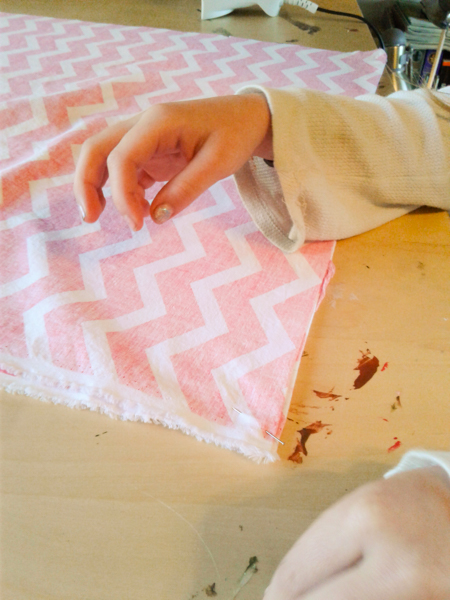 Make Two Matching Skirts from 1.5 Yards of Fabric