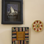 Fabric-Covered Frame