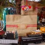 Coffee Sleeve Craft: Make a Starbucks Coffee Sleeve Gift Topper