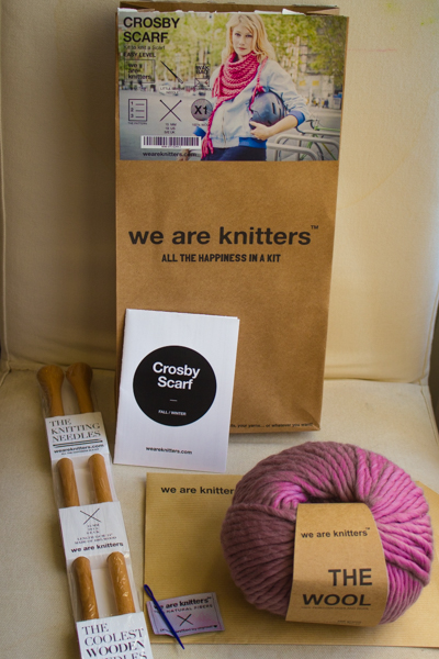 Gift Ideas for Crafters: Craft Kits