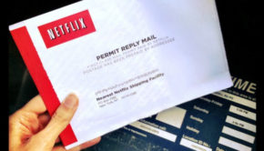 Projects for Netflix Envelope Flaps